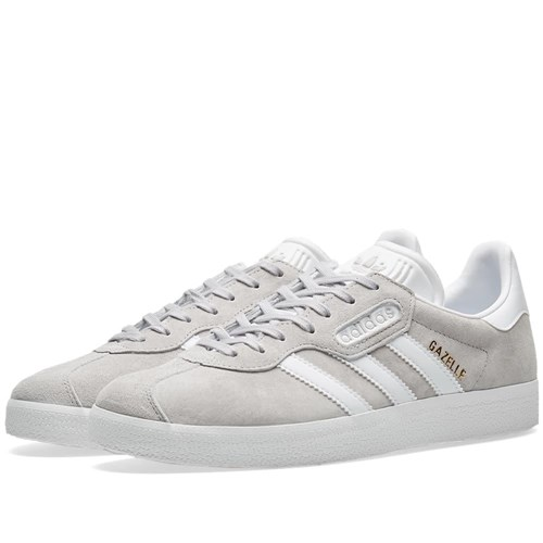 adidas Gazelle Super Essential Grey cpTMz3w