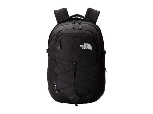 The North Face Borealis Tnf Black Backpack Bags DVj4IN