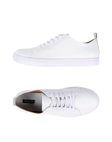 Tiger of Sweden Sneakers White GksQy