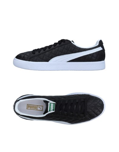 Puma Sneakers Black SY3mAd