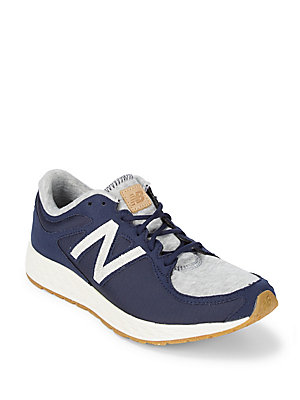 New Balance 416 Lace Up Sneakers Navy FIjfO5