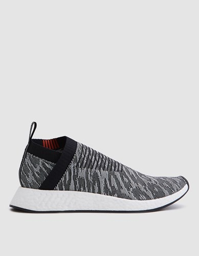 adidas Nmd_Cs2 Primeknit In Core Black qf379dd
