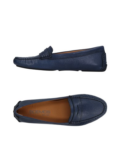 Boemos Loafers Dark Blue qlsGFXZyFn