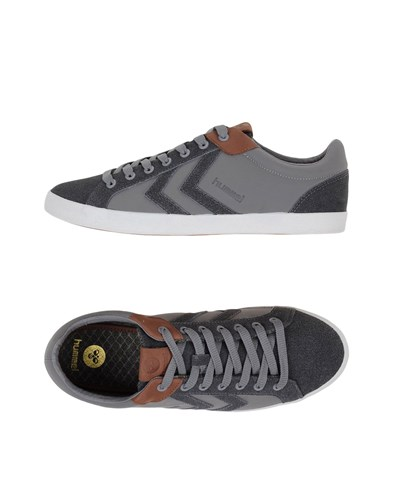 Hummel Sneakers Grey PAIXmf