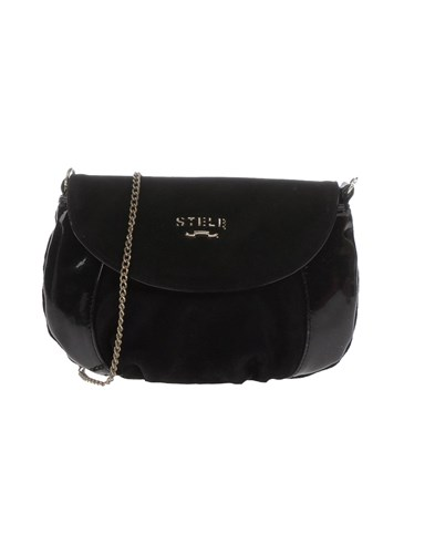 Stele Handbags Black AbcoIKp