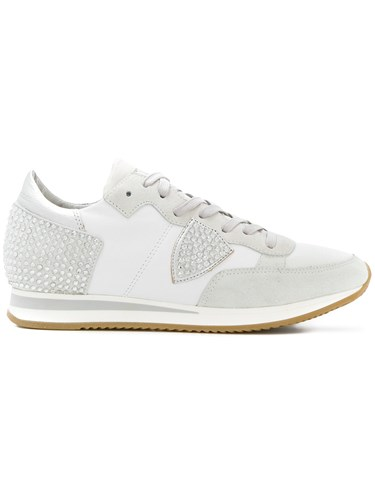 Philippe Model Tropez Sneakers White 7pVzH