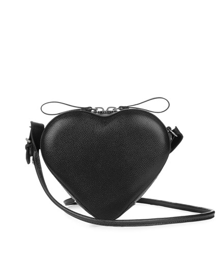 Crossbody Westwood Heart 43030018 Black Vivienne Bag Johanna qUHdnxt