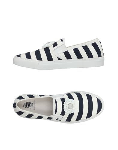 Marina Yachting Sneakers White uKUJvdm