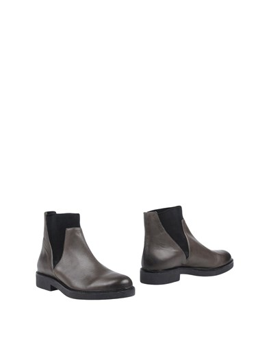Z.O.E. Ankle Boots Lead 5D6UQTVB