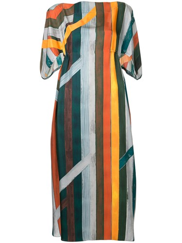 Nehera Denson Shift Dress Multicolour 45zIBYM1O