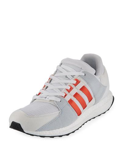 adidas Men's Eqt Support Ultra Sneaker White QAr8MM