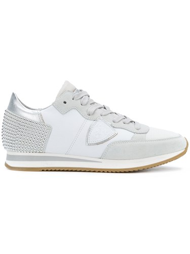Philippe Model Tropez Sneakers White r2831n