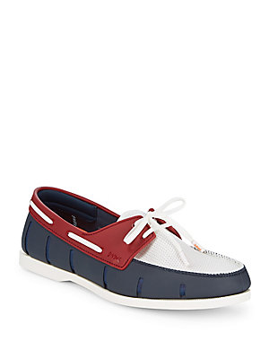 Swims Boat Loafers Navy xypQT9eZq