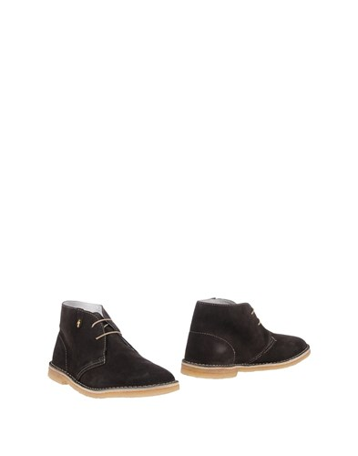 GINEVRA Footwear Ankle Boots zC9CVDQGs