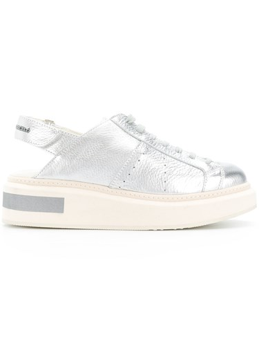 Manuel Barceló Madison Sneakers Metallic KiQ7z598