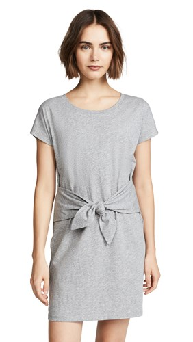 Joie Heather Grey Dress Alyra Alyra Joie 7Tqqp1Bwx