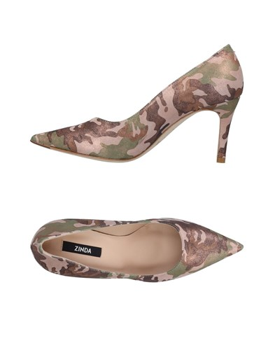 Zinda Pumps Color Skin Pumps Zinda Skin wzq7Fwa