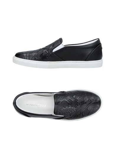 DSquared Dsquared2 Footwear Low Tops And Sneakers NIoxQeU7H