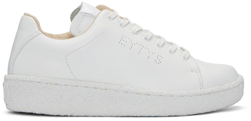 Eytys White Ace Sneakers Z2yuWP2on