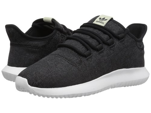 adidas Originals Tubular Shadow Grey 2 White Running Shoes Black eBMgIL