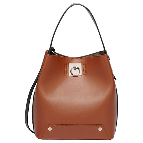 Fiorelli Fae Small Hobo Bag Tan Mix lX0IlRF
