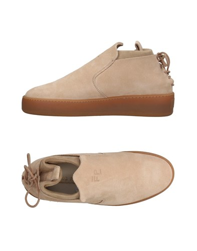 Filling Pieces Sneakers Sand TdcaG