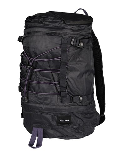 Nixon Backpacks And Fanny Packs Black iZRS9h6j