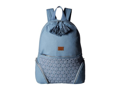 Bombora Blue Crown Backpack Backpack Bags Roxy S6dZwFqxS