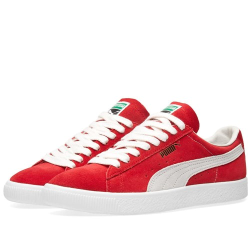 Red Puma Suede 90681 Og Pack 1IFw1pxY
