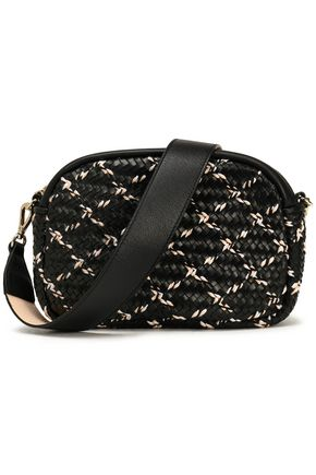 Maje Shoulder Bags Black NsFZwrK0