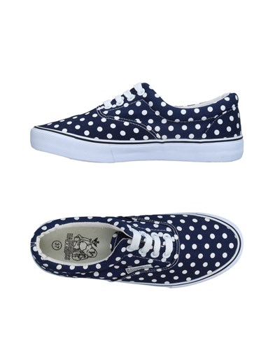 PEOPLE for HAPPINESS Sneakers Blue 5sMNz
