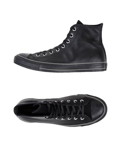 Converse Converse All Sneakers Star All Black rZ6Ovrq