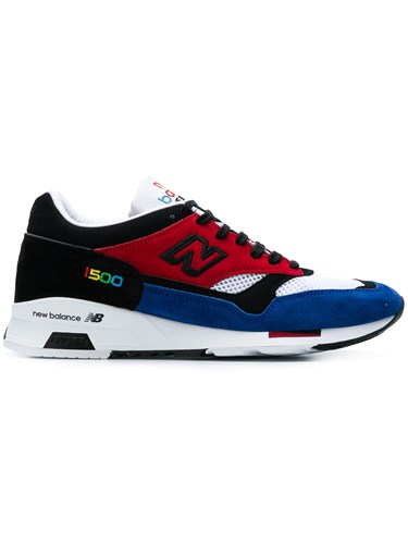 New Balance Low Top 1500 Sneakers Multicolour vq0atJVfp