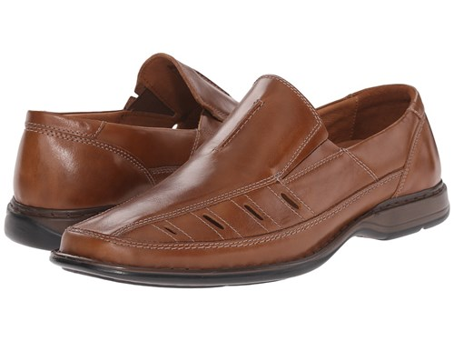 Josef Seibel Steven 12 Nuss Roma Men's Slip On Shoes Brown vkONE