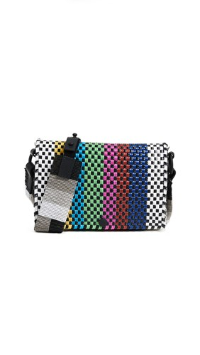 Truss Embellished Fanny Pack Multi Ksqvf0vYX4