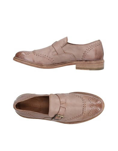 HUNDRED 100 Loafers Dove Grey 7GpCXHH5