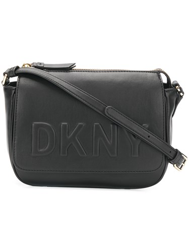 DKNY Tilly Cross Body Bag Black vizUEu