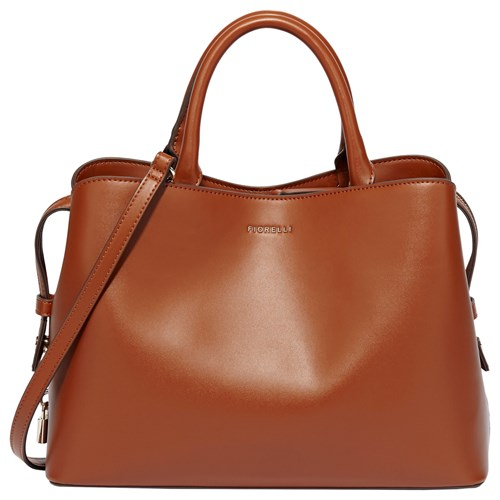 Fiorelli Bethnal Triple Compartment Grab Bag Tan 9oNkbGN