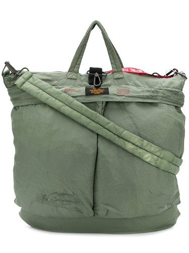 424 Fairfax X Alpha Tote Green uDRztw