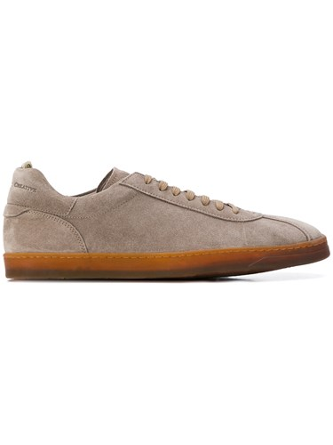 Officine Creative Karma Sneakers Nude And Neutrals 5TWBsK3