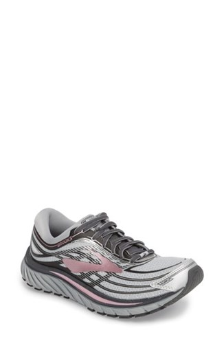 Grey Rose Glycerin 'S Brooks Silver Running 15 Shoe 0S5qY