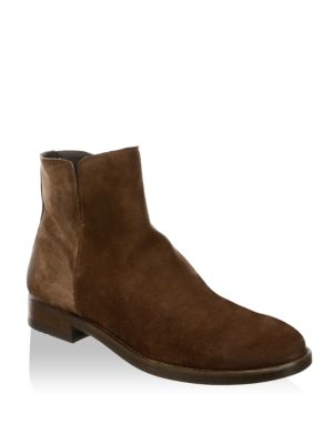 To Boot Arthur Suede Boots Brown wVk4cr