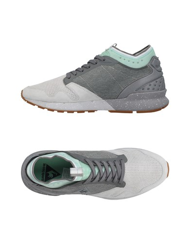Le Coq Sportif Sneakers Grey 1Re7k