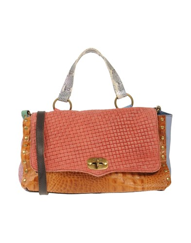 Ebarrito Handbags Brick Red jaeiSOk8