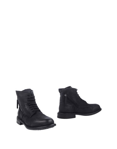 Bruno Bordese Ankle Boots Black aPIsL