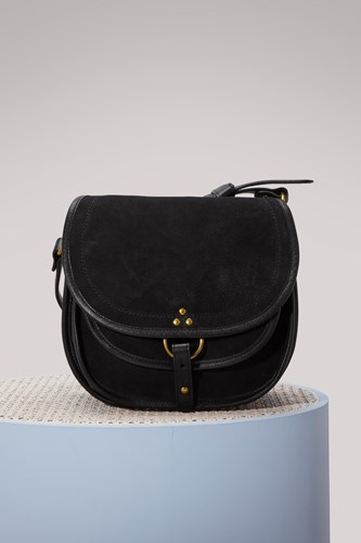 Small Crossbody Dreyfuss Felix Goatskin Jerome OxZqnTw