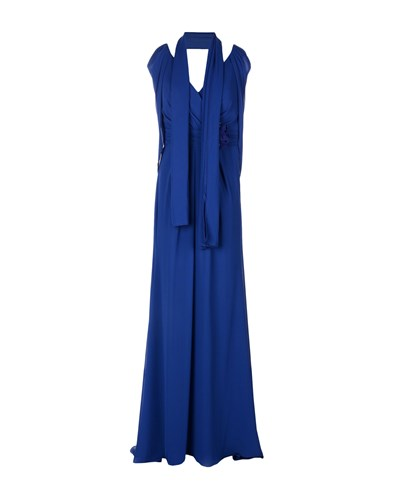 Couture Musani Blue Musani Long Long Couture Dresses Couture Blue Musani Dresses Long F8RqcHA