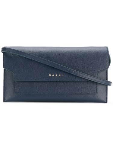 Cross Marni Body Blue Bag Wallet SqwzR