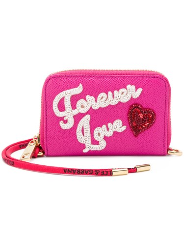 Dolce Bourse Rose Pourpre Forever Gabbana Love rgHnw5rxq
