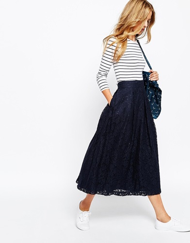 Jack Wills Skirts For Women | Nuji